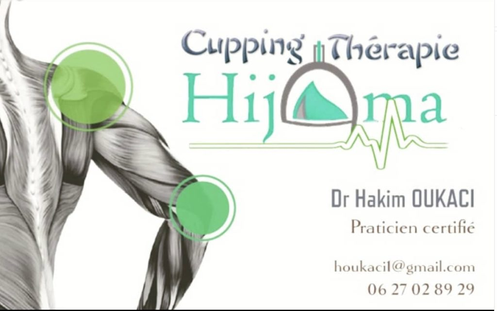 CUPPING THERAPIE