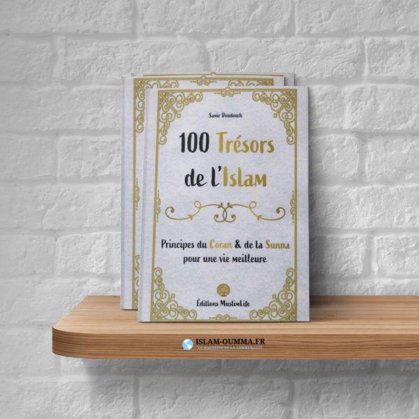 100 trésors de l'Islam